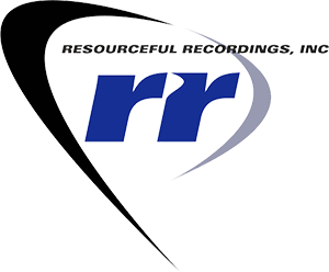 Resourceful Recordings Logo